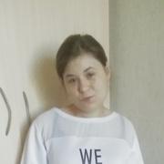 Катя, 24, г.Хабаровск
