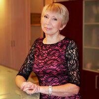 Екатерина, 58 лет, Телец, Москва
