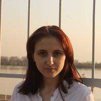 Yula, 21 год, Овен, Новосибирск