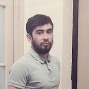ozmail, 25, г.Красноярск