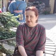 Оксана 56 лет (Рыбы) Могилёв