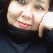 галина, 43, г.Бобров