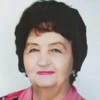 Алла, 68 лет, Весы, Оренбург