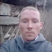 Валера Ермаков, 36, г.Панино
