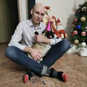Вадим, 22, г.Брест