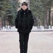 Галина, 61, г.Калуга