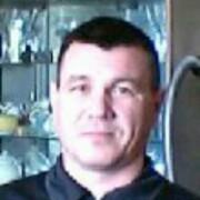 Рвдион, 49, г.Колпино