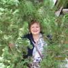 Нина, 62, г.Загорянский