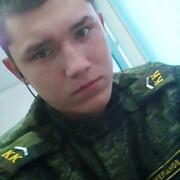 Денис, 20, г.Горно-Алтайск