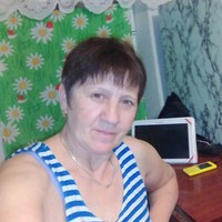 Тамара, 60 лет, Скорпион, Омск
