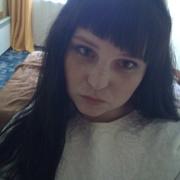Полина, 24, г.Ачинск