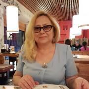 Татьяна, 58, г.Новый Уренгой
