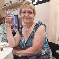 Валентина, 61 год, Козерог, Асбест