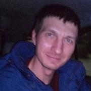 Иван Бухаров, 34, г.Тарко-Сале