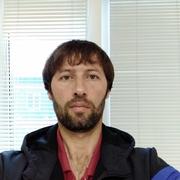 саша, 38, г.Североморск