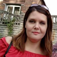 Вера, 36 лет, Козерог, Константиновка