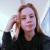 Маша, 18, г.Екатеринбург