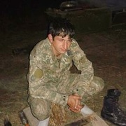 Garik Robertovich 31 Ереван