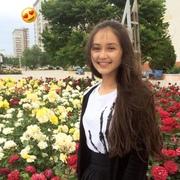 Алиса 19 лет (Овен) Санкт-Петербург