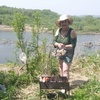 Светлана, 49, г.Южно-Сахалинск