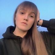 катя, 18, г.Вологда