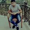 Faiq Alpasayev, 24, Ganja
