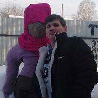 Олег, 49 лет, Водолей, Новосибирск