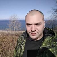 Максим, 37 лет, Лев, Красноярск