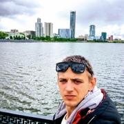 Владимир, 26, г.Кириши