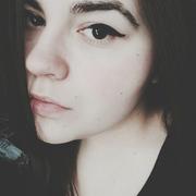 Ксения, 25, г.Московский