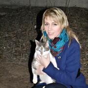 Светлана, 47, г.Брянск