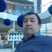 Руслан, 44, г.Менделеевск