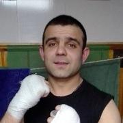 Сергей, 31, г.Вельск