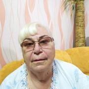 Валентина, 72, г.Симферополь