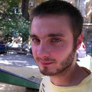 Андрей 31 Саратов