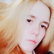 Анастасия, 21, г.Чусовой