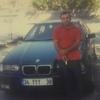 Aykan, 35, г.Стамбул