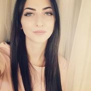 Валерия, 23, г.Черновцы