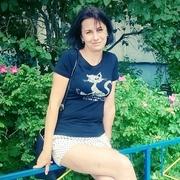 марина, 34, г.Великий Новгород (Новгород)