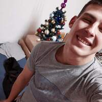 Александр, 22 года, Близнецы, Хийденсельга
