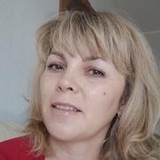 Наталья, 47, г.Химки