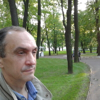 Максим, 53 года, Дева, Санкт-Петербург