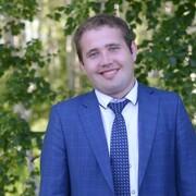 Даниил Горбунов, 23, г.Вагай