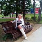 Наталья 57 лет (Водолей) Москва