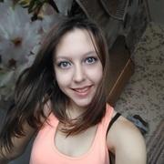 Камилла Джонс 23 года (Рыбы) Новосибирск