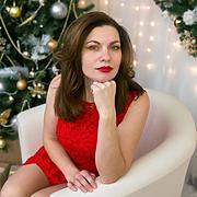 Анна, 43, г.Харабали