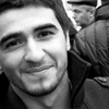 Хуршид, 34, г.Зерафшан