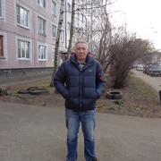 алексей, 49, г.Данилов