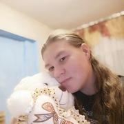 Елена Галдина, 27, г.Семикаракорск