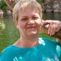 Татьяна, 57 лет, Лев, Донецк